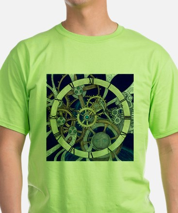 Cogs and Gears T-Shirt