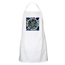 Cogs and Gears BBQ Apron