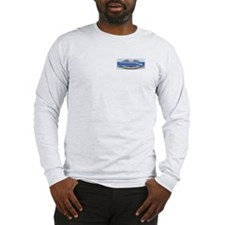 CIB_ACTUAL_Compressed11 Long Sleeve T-Shirt