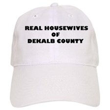 Real Housewives of DeKalb County Baseball Cap