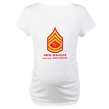 Grill Sgt. Shirt