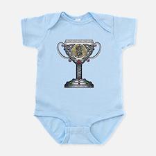 Celtic Chalice Infant Bodysuit