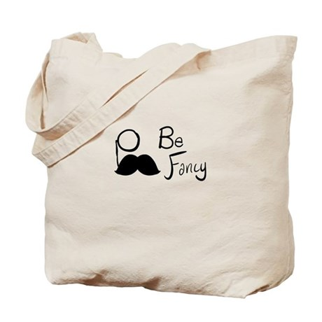 Be Fancy - Tote Bag