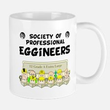 Eggineer Society Mug