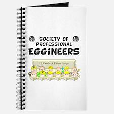 Eggineer Society Journal