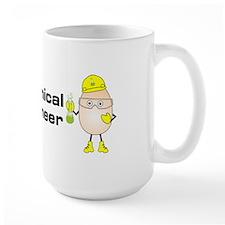 Chemical Eggineer Mug