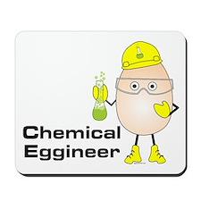 Chemical Eggineer Mousepad