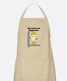 Structural Eggineer Apron