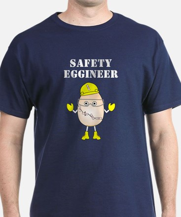 Safety Eggineer T-Shirt