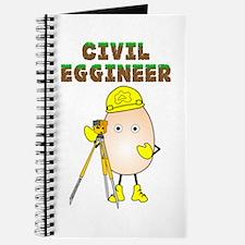 Civil Eggineer Journal