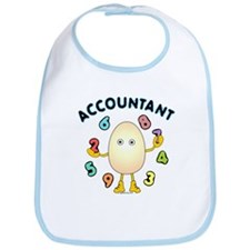 Accountant Bib