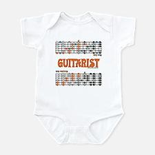 Right-handed Cheat Shirt Infant Bodysuit