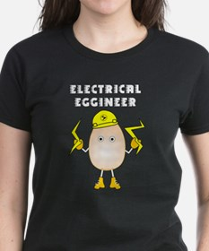Electrical Eggineer Tee