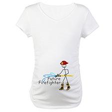 Future Fire Fighter Shirt