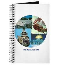 One world - Journal