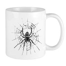Cute Spiderweb Mug