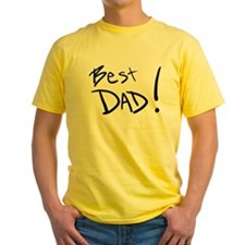 Best Dad T