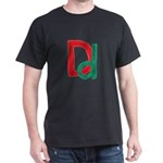 D is for Delicious Dark T-Shirt
