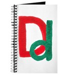D is for Delicious Journal