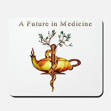 Future in Medicine Mousepad