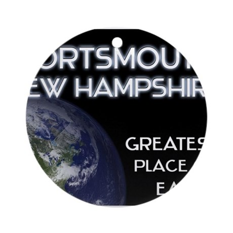 portsmouth new hampshire - greatest place on earth