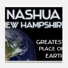 nashua new hampshire - greatest place on earth Til