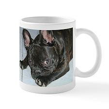 Unique Frenchie Mug