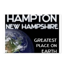 hampton new hampshire - greatest place on earth Po