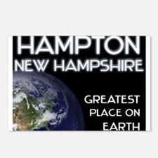 hampton new hampshire - greatest place on earth Po