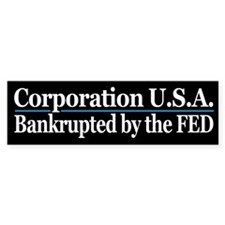 Corp. USA is Bankrupt