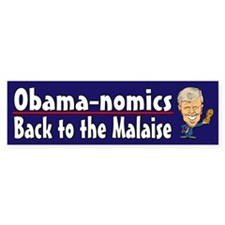 Obama-nomics - Malaise