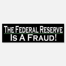 Federal Reserve is a Fraud!