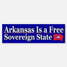 Arkansas Is Sovereign