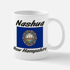 Nashua New Hampshire Mug