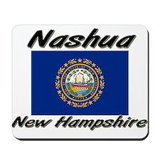 Nashua New Hampshire Mousepad