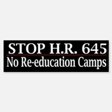 Stop H.R. 645