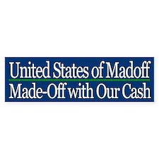 United States of Madoff