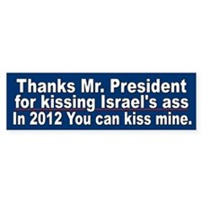 Thanks Mr. President