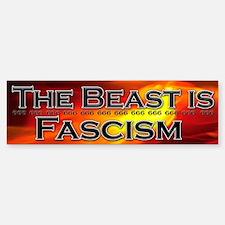 The Beast is Fascism