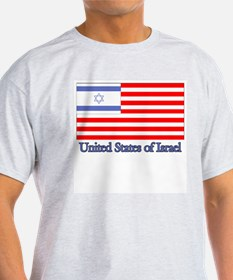 United States of Israel T-Shirt