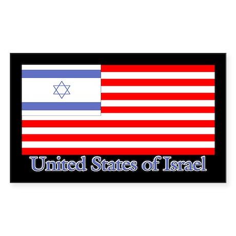 United States of Israel