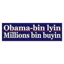 Obama bin-lyin