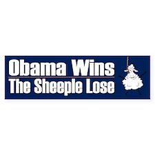 Obama Sheeple Funny Political