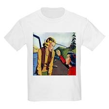 Jean & Louise Kids T-Shirt