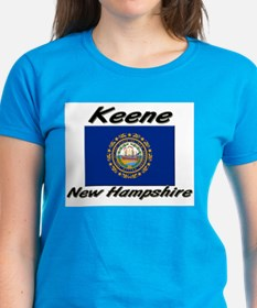 Keene New Hampshire Tee