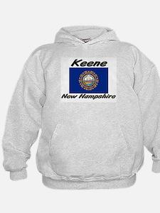 Keene New Hampshire Hoodie