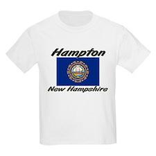 Hampton New Hampshire T-Shirt
