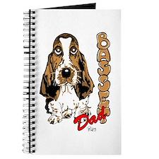 Basset dad Journal