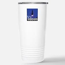 V2 ROCKET Travel Mug