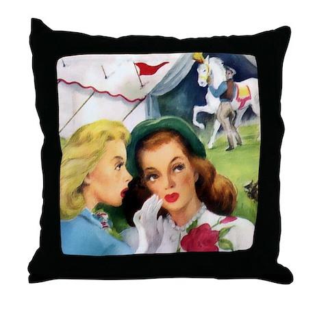 Beverly Throw Pillow